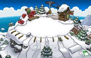 Nueva montaña