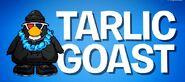 Presentación de Tarlic Goast en I'm A Mod