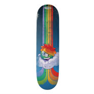 Rainbow Board Zazzle
