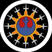 RebelRewardPin