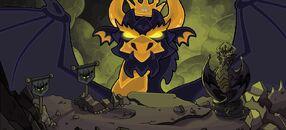 Scorn the Dragon King