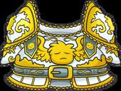 White Knight Armor clothing icon ID 4362