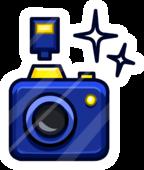 Camara icono