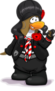 Chee Chee Club Penguin