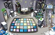 Christmas Party 2008 Night Club