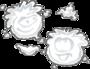 Cloud Maker 3000 Puffles
