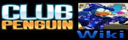 Club Penguin Logo design