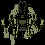 Decrepit Chandelier icon