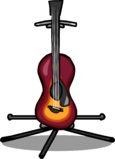 Guitar Stand ID 413 sprite 002