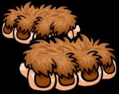 MonkeyKingFeet
