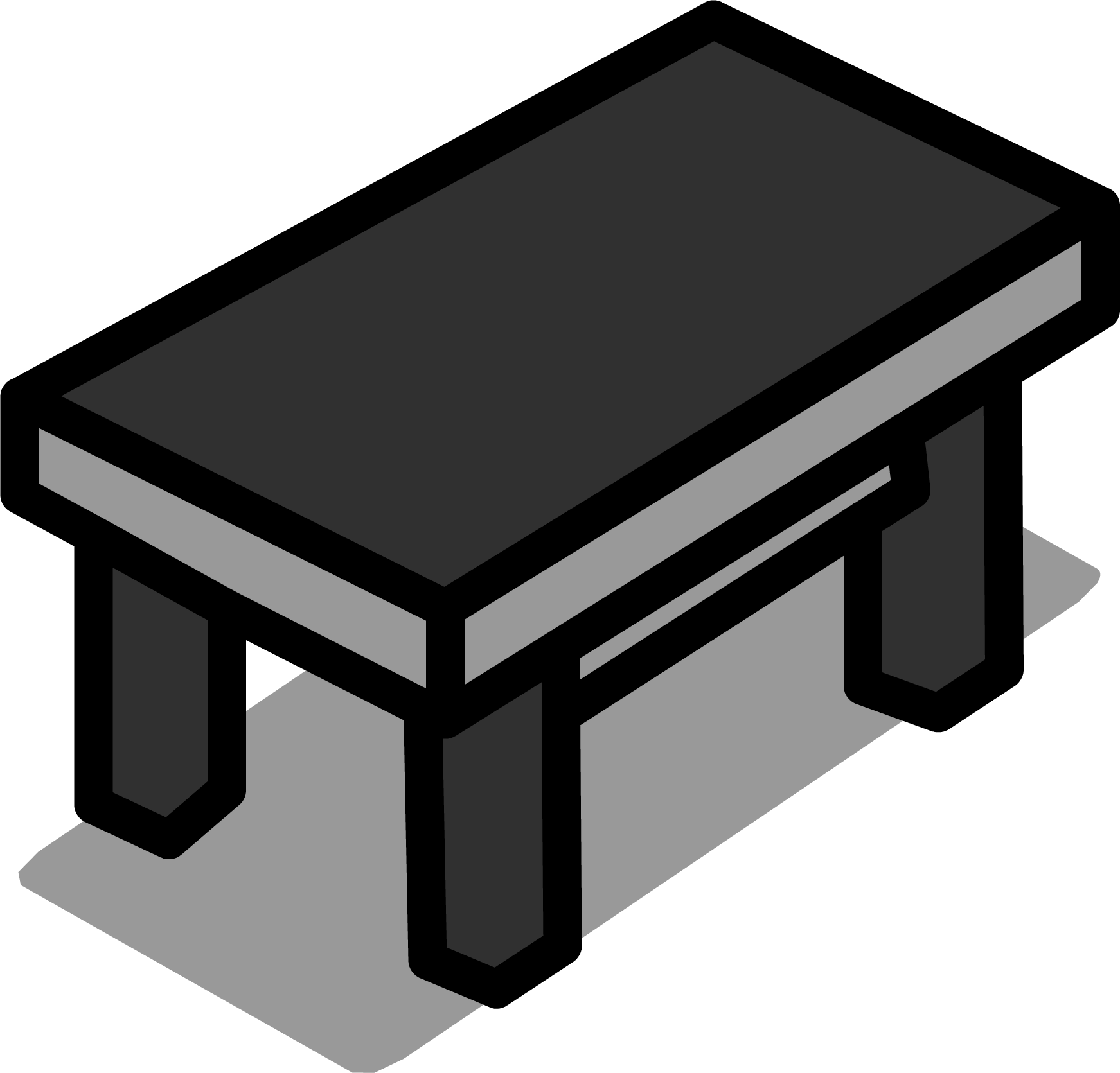 Image Piano Bench sprite 004 Club Penguin Wiki