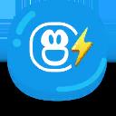 Emoji button