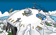 Festival of Snow Mountain