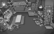 Halloween Party 2008 Secret Laboratory