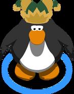 King Jester Hat IG