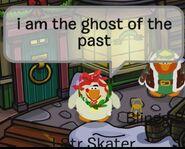 L8tr Skater: Soy el fantasma del pasado