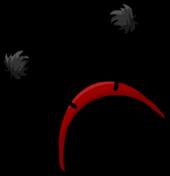 Ladybug Antenne clothing icon ID 1094