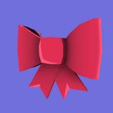Lazo Rojo icono