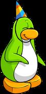 Lime-green-penguin25