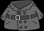 Noir Detective Coat icon