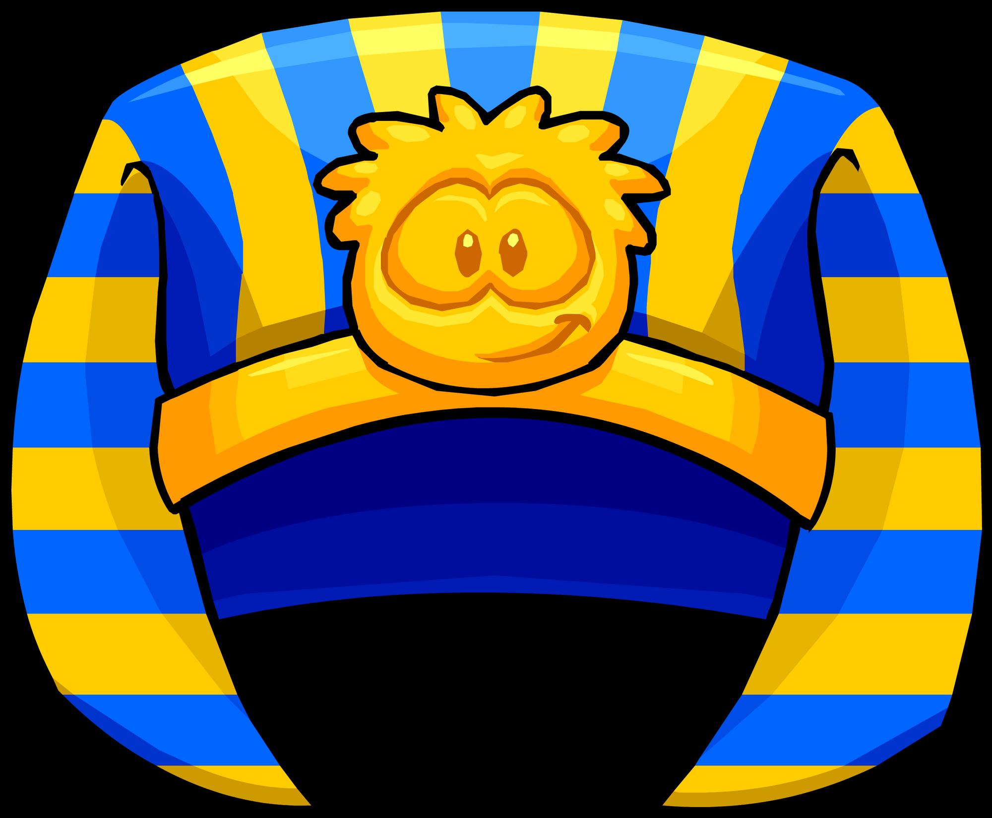 c172c0be354 Pharaoh Hat