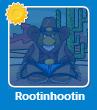 Root lis