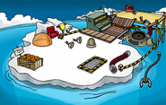 Save the Migrator Project Iceberg