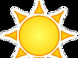 Pin de Sol