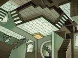 Stair Dimension