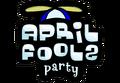 April Fools Logo