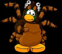 Araña adld