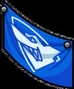 Bandera de Tiburones 1