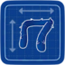 Blueprint Feather Boa icon
