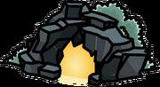 Cueva Pufflística icono