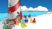 Elite Penguin Force... Tubas? 1