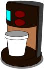 Hot Drink Maker sprite 002