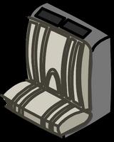 Millennium Falcon Seats icon
