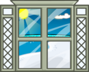 Multi-pane Window sprite 007