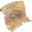 Quest item Strange Drawing icon