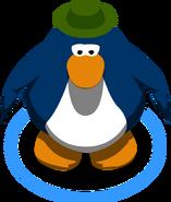 Sombrero de Safari Verde juego
