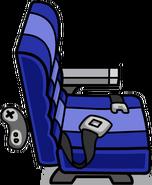Asiento de Aero CP 7