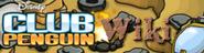 Club Penguin Wiki Prehistoric Theme Logo