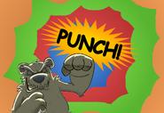 HPB Punch fanart 2012