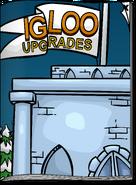 Igloo Upgrades February 2007