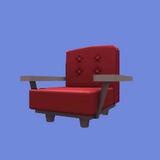 Plush Chair icon