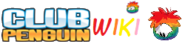 Puffle Party 2013 CPW Wordmark by B-19-at