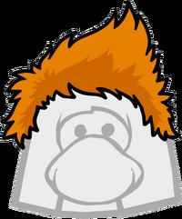 Cabello de Naranja icono