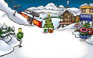 Christmas Party 2005 Ski Village