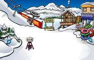 Coins for Change 2009 Ski Village