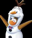 Disney Shop Olaf